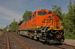 BNSF 6620